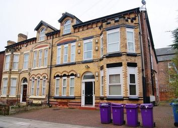Thumbnail 2 bedroom flat to rent in Croxteth Grove, Toxteth, Liverpool