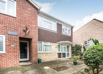 Thumbnail 2 bedroom flat for sale in Rose Hill, Oxford
