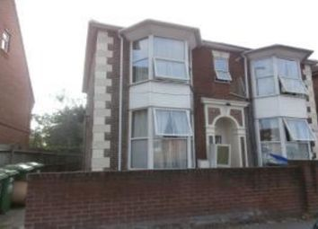 Thumbnail 2 bed property to rent in Harold Road, Shirley, Southampton