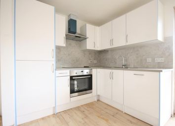 Thumbnail 3 bed flat to rent in Belenoyd Court, 77 Leigham Court Road, London