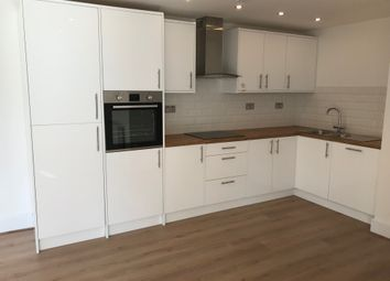 Thumbnail 2 bed flat to rent in 78 Manchester Road, Swinton, Manchester