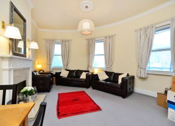 Thumbnail 1 bed flat for sale in Salisbury House, Pimlico