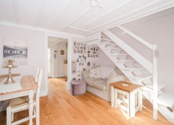 Thumbnail 1 bed terraced house for sale in Park Road, Rickmansworth