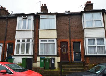 Thumbnail 3 bed terraced house to rent in Ridge Street, North Watford
