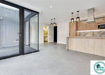 Thumbnail 1 bed flat for sale in Holmes Studio, 45 Holmes Road, Kentish Town