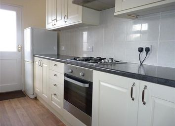 Thumbnail 2 bedroom terraced house to rent in Chorley Road, Walton Le Dale, Preston