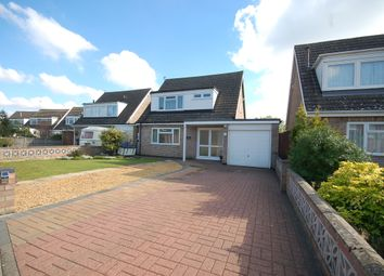 Thumbnail 3 bed detached house for sale in Highlands, Thetford, Norfolk