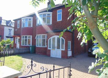 Thumbnail 3 bed semi-detached house to rent in Hutton Avenue, Hartlepool
