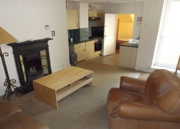 Thumbnail 3 bedroom flat to rent in Fairfield Road, Jesmond, Newcastle Upon Tyne
