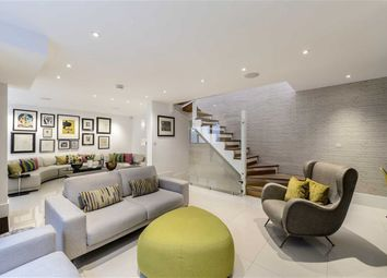 Thumbnail 3 bed terraced house for sale in Cato Street, London