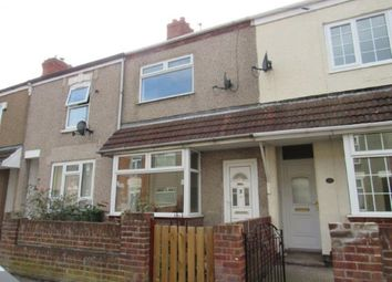 Thumbnail Terraced house to rent in Donnington Street, Grimsby