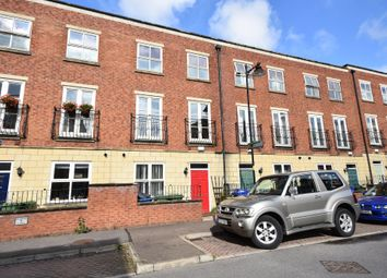 Thumbnail 4 bed terraced house for sale in Elsham Terrace, Haven Village, Boston, Lincs