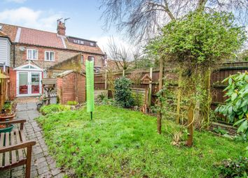 Thumbnail 3 bedroom terraced house for sale in Fakenham Road, Briston, Melton Constable