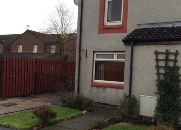 Thumbnail 2 bed end terrace house to rent in 19A Springfield Road, Kinross, 8BT
