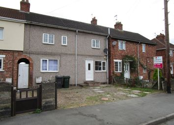 Thumbnail 3 bed terraced house for sale in Barnsley Road, Moorends, Doncaster