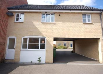 Thumbnail 2 bed property to rent in Kishorn Way, Attleborough