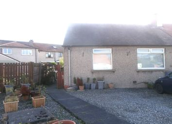 Thumbnail 1 bed bungalow for sale in Tenacres Place, Grangemouth