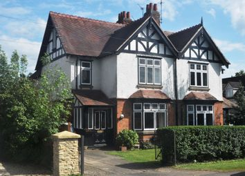 Thumbnail 4 bed property for sale in Campden Road, Clifford Chambers, Stratford-Upon-Avon