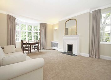 Thumbnail 3 bed flat to rent in South Edwardes Square, London