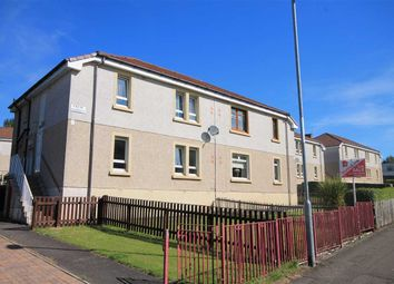 Thumbnail 2 bed flat for sale in Frew Street, Airdrie