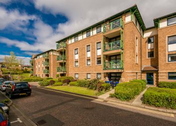Thumbnail 1 bed flat for sale in 1/26 North Werber Park, Fettes, Edinburgh