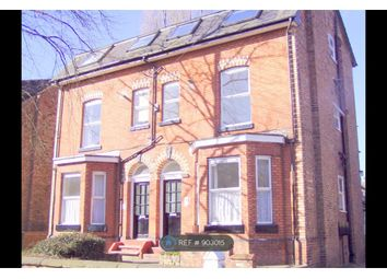 Thumbnail 2 bed flat to rent in West Didsbury, Manchester