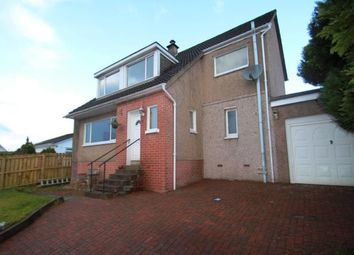 Thumbnail 4 bedroom detached house for sale in Mackenzie Drive, Kilbarchan, Johnstone