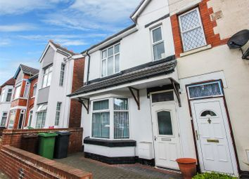 Thumbnail 3 bedroom property for sale in Lea Road, Pennfields, Wolverhampton