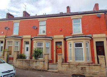 Thumbnail 4 bed terraced house for sale in Audley Range, Intack, Blackburn, Lancashire
