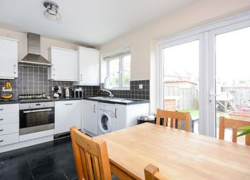 3 bed terraced house for sale in Oakfield Row, Oakfield Lane, Warsop, Nottinghamshire NG20