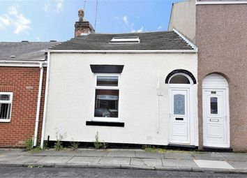 Thumbnail 3 bed cottage for sale in St. Cuthberts Terrace, Milfield, Sunderland