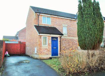 Thumbnail 3 bed semi-detached house for sale in Elm Crescent, Parc Penllergaer, Swansea