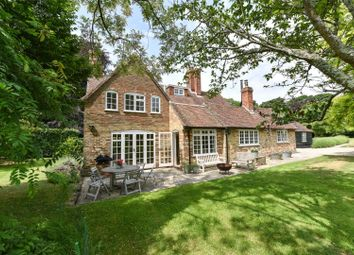5 bed detached house for sale in Sowley Lane, East End, Lymington, Hampshire SO41