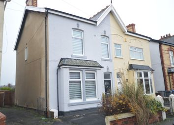 Thumbnail 4 bedroom semi-detached house for sale in St. James Road, Blackpool
