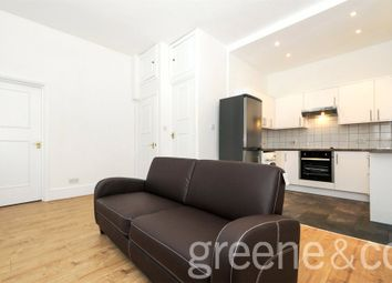 Thumbnail 1 bed flat to rent in Mowbray Road, Mapesbury, London