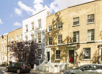 3 bed terraced house for sale in Cadogan Terrace, London E9