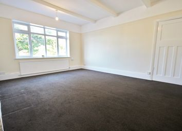 Thumbnail 2 bed flat to rent in Old Hall Road, Cheadle, Cheshire