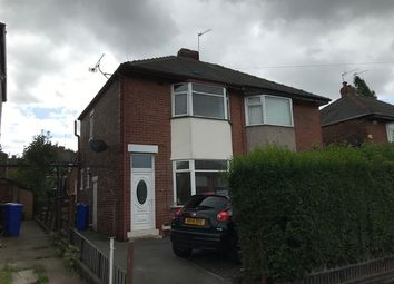 Thumbnail 2 bed semi-detached house to rent in Houstead Road, Sheffield