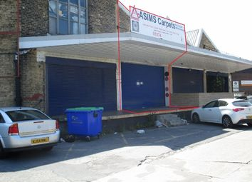 Thumbnail Warehouse for sale in Hardaker Street, Bradford