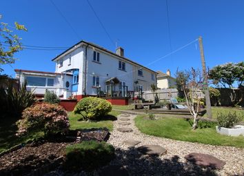 Thumbnail 3 bed semi-detached house for sale in Cremyll Road, Torpoint, Cornwall