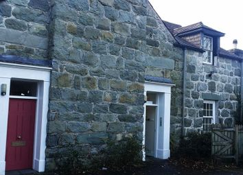 Thumbnail 1 bed flat to rent in Golden Lion Flat, Lion Street, Dolgellau