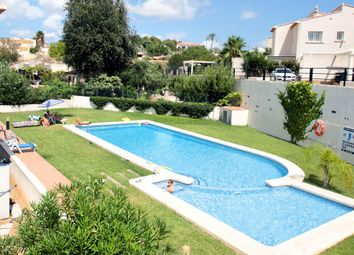 Thumbnail 3 bed town house for sale in Calp, Alicante, Spain