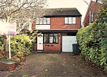 Thumbnail 3 bedroom semi-detached house for sale in Stanton Road, Birmingham
