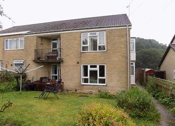 Thumbnail 2 bed flat to rent in Wambrook, Chard