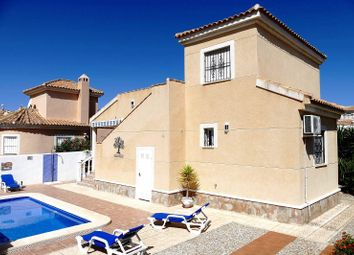 Thumbnail 3 bed detached house for sale in Pinar De Campoverde, Alicante, Spain
