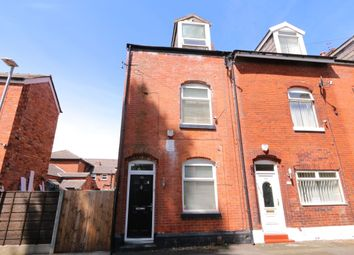 3 bed terraced house for sale in Catherine Street West, Denton, Manchester M34