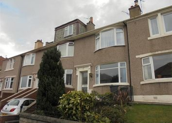 Thumbnail 2 bed terraced house to rent in Claremont Bank, Edinburgh
