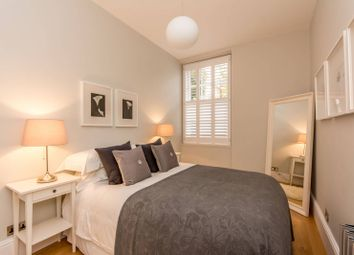 Thumbnail 3 bed flat for sale in Abbey Road, St John's Wood