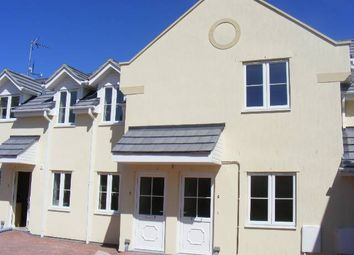 Thumbnail 2 bed flat to rent in The Courtyard, Quantock Road, Weston-Super-Mare