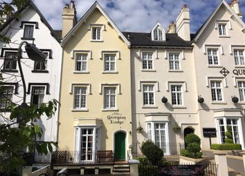 Thumbnail Property for sale in Bystock Close, Queens Terrace, Exeter